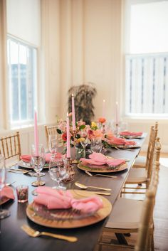 North Carolina LGBT Wedding Photographer - Palm Springs Wedding - Raleigh Wedding Photographer - Botanical Wedding - Colorful Wedding - The Cannon Room Raleigh
