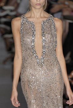 Elie Saab dress for special occasion