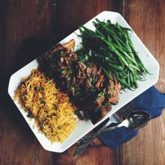 Asian Beef Short Ribs | @paleospirit #paleo #soyfree #aip