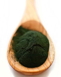 Spirulina: If you are highly acidic, chronically stressed, or suffering from general inflammation, an extra dose of greens in the form of powdered spirulina, chlorella or wheatgrass powder could help.