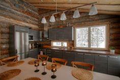Villa Taavetti | Hawkhill Nature