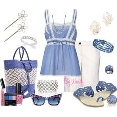 It's been in the triple digits for 2 weeks now so it's impos... - Polyvore