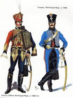 Best Uniform - Page 183 - Armchair General and HistoryNet >> The Best Forums in History Military Art, Military History, Military Fashion, Military Style, Empire, Military Costumes, Military Dresses, Best Uniforms, Armadura Medieval