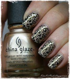 Love :) #Leopard