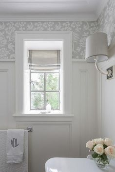Bathroom Curtains For Small Windows Thats A Cool Idea But I Would