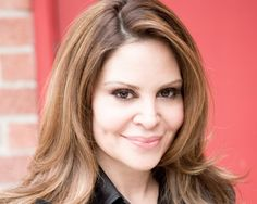 """Self-made media mogul Nely Galan shares her personal stories on how to build a great life, including knowing when it's time to """"Go Get Your Own Chips."""""""