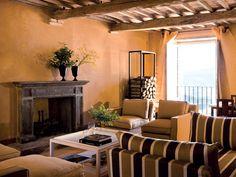 Hotel Monteverdi, Tuscany.