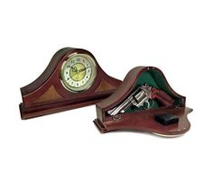 PS Products Concealment Clock - Hidden Gun Storage 75478 FREE S MGC. PS Products Gun Safes.