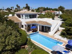 Villa op toplocatie met 3 slaapkamers, panoramisch uitzicht op zee, prive zwembad, vlakbij het strandVakantieverhuur in Algarve Clube Atlantico van @homeaway! #vacation #rental #travel #homeaway