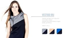 SindromeCreativo Dresses For Work, Fashion, Zippers, Cowls, Pockets, Fall Winter, Moda, Fasion