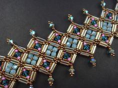 Armband Jaipur von Sabine´s Finest auf DaWanda.com