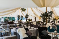 Discover luxury wedding and party marquee hire from a passionate Events team that take pride in creating magical environments. Luxury Wedding, Boho Wedding, Summer Wedding, Wedding Navy, Wedding Ideas, Gray Weddings, Unique Weddings, Arabian Tent, Wedding Draping