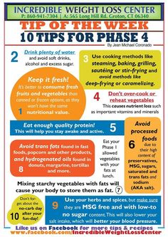 Ideal Protein - Maintenance Phase 4 Tips Lose Weight Naturally, Reduce Weight, How To Lose Weight Fast, Losing Weight, Fast Metabolism Diet, Metabolic Diet, Overnight Oats, Ideal Protein Phase 3, Best Weight Loss