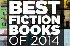 These are the novels and short story collections that we absolutely loved in 2014. Ranked in no particular order.