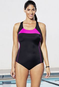 7b41d4dcfa2 Swimsuits For All, Plus Size Swimsuits, Modest Swimsuits, Bathing Suits One  Piece,