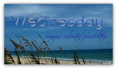 WEDNESDAY IMAGINE
