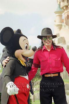 michael jackson mickey mouse - Google Search