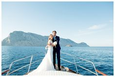 Fotografo Matrimonio Olbia – Capo Coda Cavallo – Alfredo & Barbara