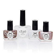 Ciaté South Beach Socialite Collection