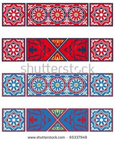 Find Egyptian Tent Bannersvector stock images in HD and millions of other royalty-free stock photos, illustrations and vectors in the Shutterstock collection. Ramadan Cards, Eid Cards, Ramadan Gifts, Rice Paper Decoupage, Quilling Paper Craft, Motifs Islamiques, Tribal Flower Tattoos, Eid Photos, Blue Mosaic Tile