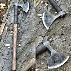 Vikingaxe from Peter Szabo