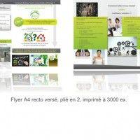 Economisez Sur Vos Supports Print Avec Le Partenariat Charte Graphique Carte De Visite