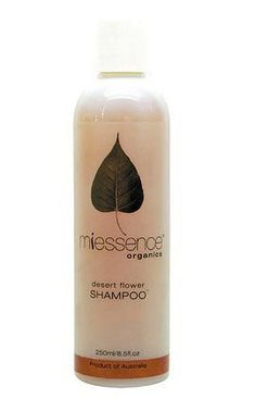 Miessence Desert Flower Shampoo ** To view further for this item, visit the image link.