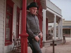 West World Original Cowboy