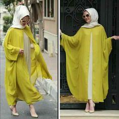Les femmes voilées, sont pour la majorité, moderne et élégante à la fois qui aiment porter des vêtements amples, respectueux et chics tout en restant tendance, dont l'Abaya tendance est devenu le buzz « fashion » pour les femmes voilées. On a remarqué sa forte présence ces deux dernières années dans les grandes maisons de …