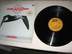 Karat - Albatros GER 1979 Lp vg++ to near mint