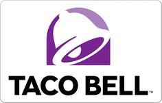 Taco Bell - $15 Gift Card