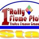 Rally Fiume Platani.Mirabile Catalano vincono la PS 1