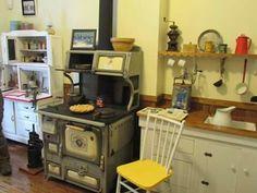 Lighthouse Keeper, Kitchen Cart, Home Decor, Decoration Home, Room Decor, Kitchen Trolley, Kitchen Carts, Interior Design, Home Interiors