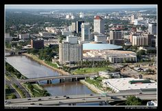 Wichita Kansas - Hopefully my summer vacation spot :D