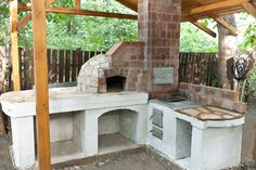 How to build an outdoor pizza oven | HowToSpecialist - How to Build, Step by Step DIY Plans