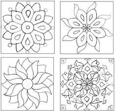 AMACO.com - AMACO Lección # 12 - Azulejos persas