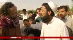 #BBC report on Wazirastan Operation and IDP's