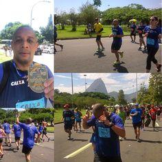 XX Meia Maratona International do Rio de Janeiro 2016