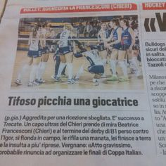 Sull'edizione Piemonte di Tuttosport una notizia che si commenta da sola