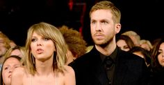 Calvin Harris was the one who broke up with Taylor Swift, a source tells Us Weekly — all the details on their split