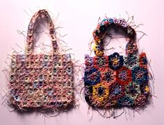 45 Best Pop Tab Ideas Images In 2013 Recycling Collar