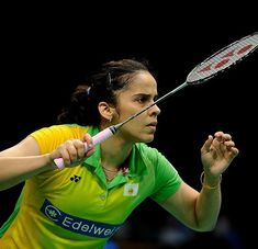 Badminton has always been a popular activity in India with many remembering childhood evenings spent hitting the shuttle around with friends. But 27-year-old Saina Nehwal (@nehwalsaina) could be credited with changing its perception to that of a serious sport. Her success has inspired many interested in athletics to look beyond the more obvious options like cricket and tennis. Nehwal has a number of firsts to her name: the first to have won an Olympics medal in badminton first Indian female…