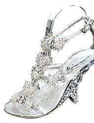 kvinders kile hæl t-rem sandaler sko (flere farver) Buying Wholesale, Gladiator Sandals, Beautiful Things, Valentino, Platform, Heels, Stuff To Buy, Fashion, Heel