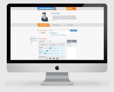 www.vasadomena.sk #webdesign