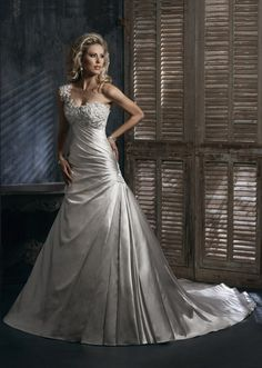Maggie Sottero Savannah R1099hc 500 Size 6