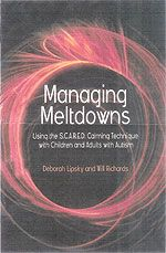This is an excellent book and I highly recommend it, especially for family of aspies who have trouble understanding and handling meltdowns. Deb's stories are very entertaining on her website.