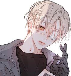 If someone know the artist, please send an massage! Manga Boy, Manga Anime, Anime Art, Korean Anime, Korean Art, Character Inspiration, Character Art, Animé Fan Art, Anime Boy Zeichnung