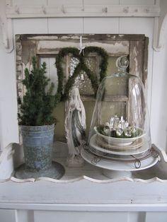 Kerst Brocant.