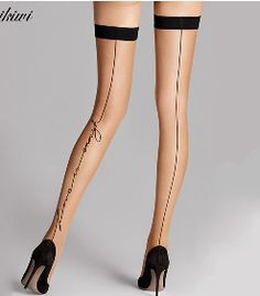 Shop our fantastic range of Wolford tights, hold ups, stockings, leggings and socks. UK Tights is Earth's Largest Hosiery Store. Wolford Stockings, Wolford Tights, Stockings Heels, Stockings And Suspenders, Nylon Stockings, Black Stockings, Thigh High Socks, Thigh Highs, Knee Socks