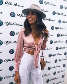 Influencers out in force at the 2018 Portsea Polo | Husskie | Fashion Style Bloggers
